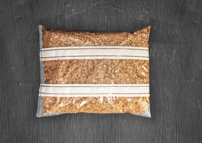 Bolsa Pillow Multistrip11, 19""